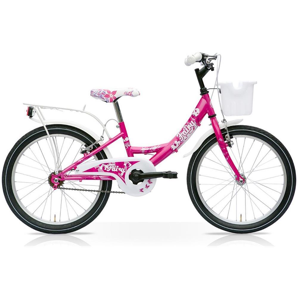 Speedcross Bici Bambina Speedcross Fairy 20 1v Lilla Eprice