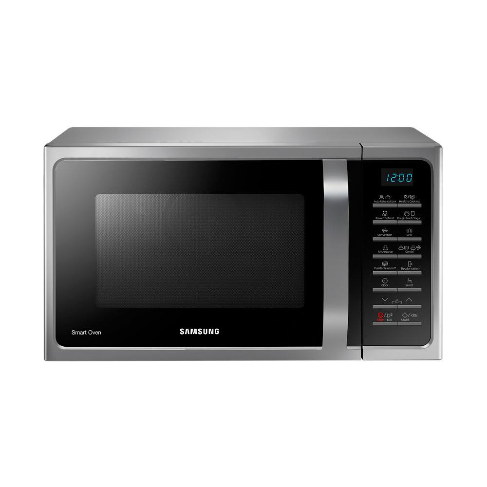 SAMSUNG - MC28H5015AS Smart Oven Forno a Microonde+Grill Potenza 900 ...