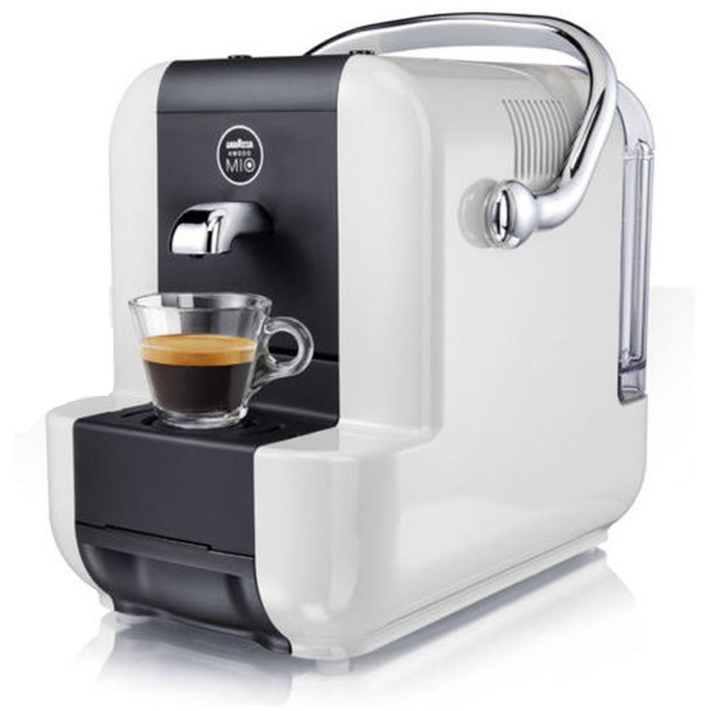 Lavazza 101268767 macchine caff espresso automatiche - Macchina caffe lavazza in black ...