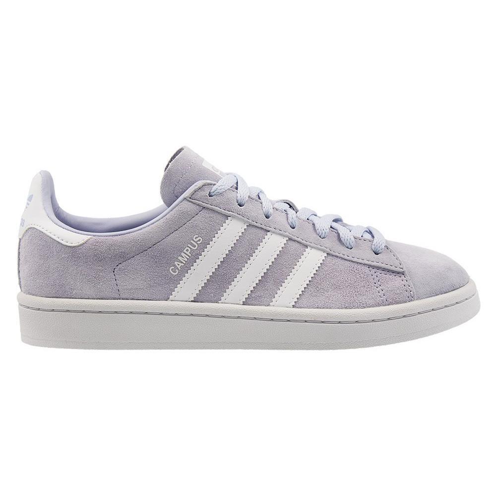 brand new 526a7 8e9d0 adidas - Scarpe Campus W Cq2105 Taglia 38 Colore Grigio - ePRICE