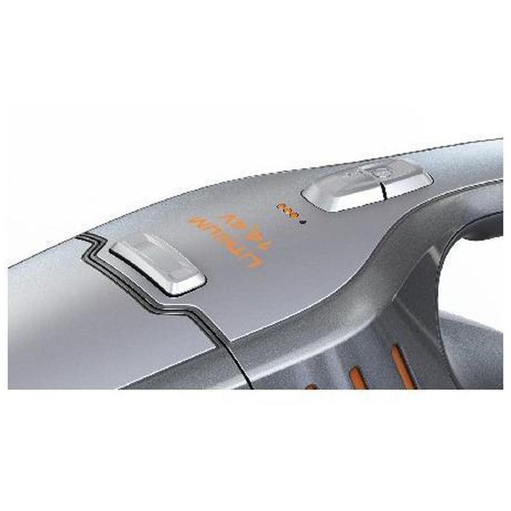 ELECTROLUX - ZB6114 Rapido Aspirabriciole Ricaricabile Cordless Potenza Potenza 14.4 V - ePrice