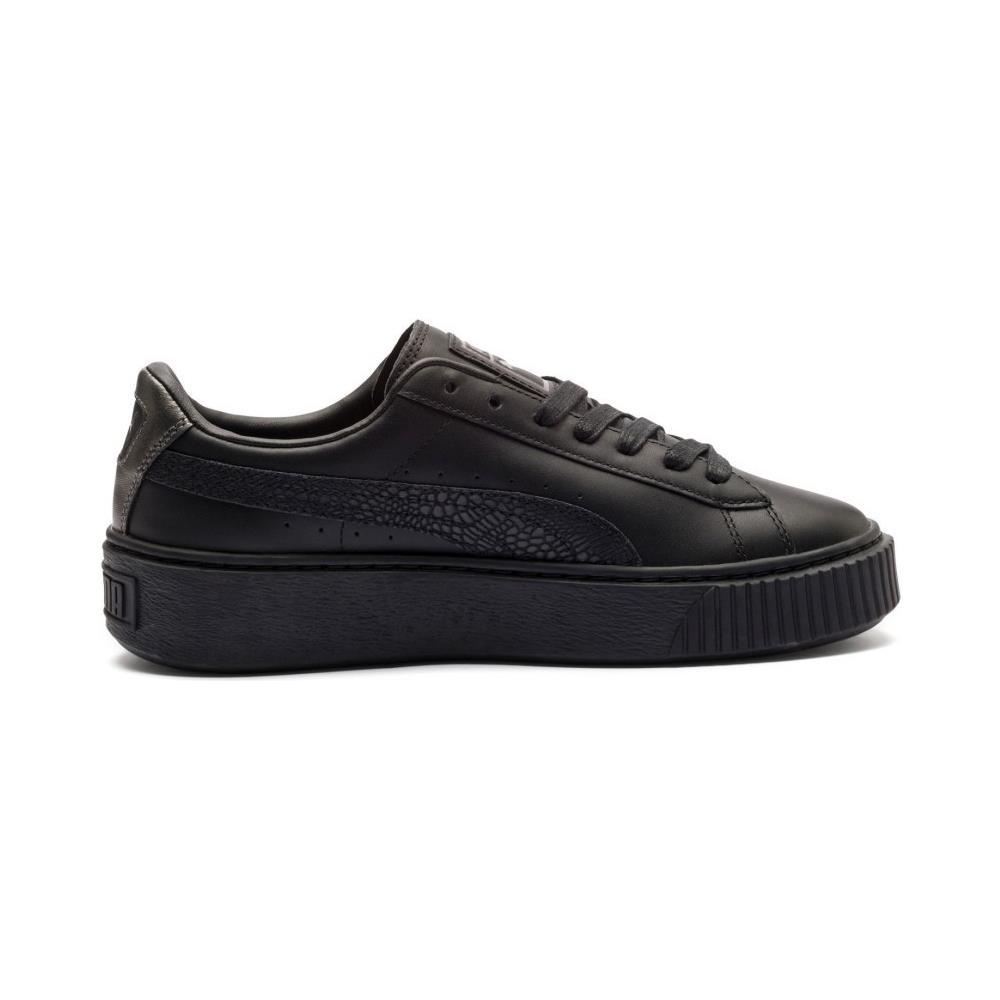 puma nere donna scarpe