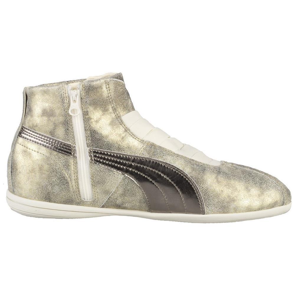 2puma scarpe oro