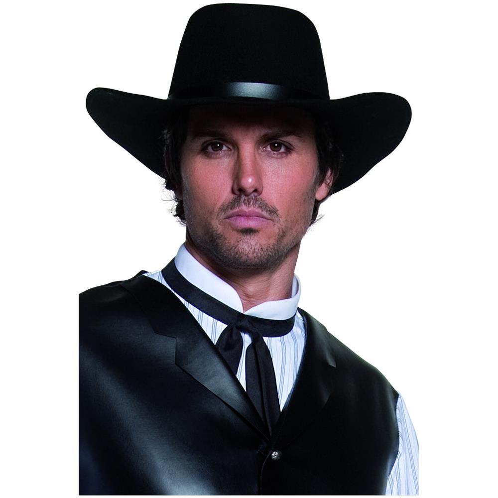 JADEO - Cappello Da Cowboy Per Adulti Con Rifiniture Di Lusso Taglia ... d2a801b02ece