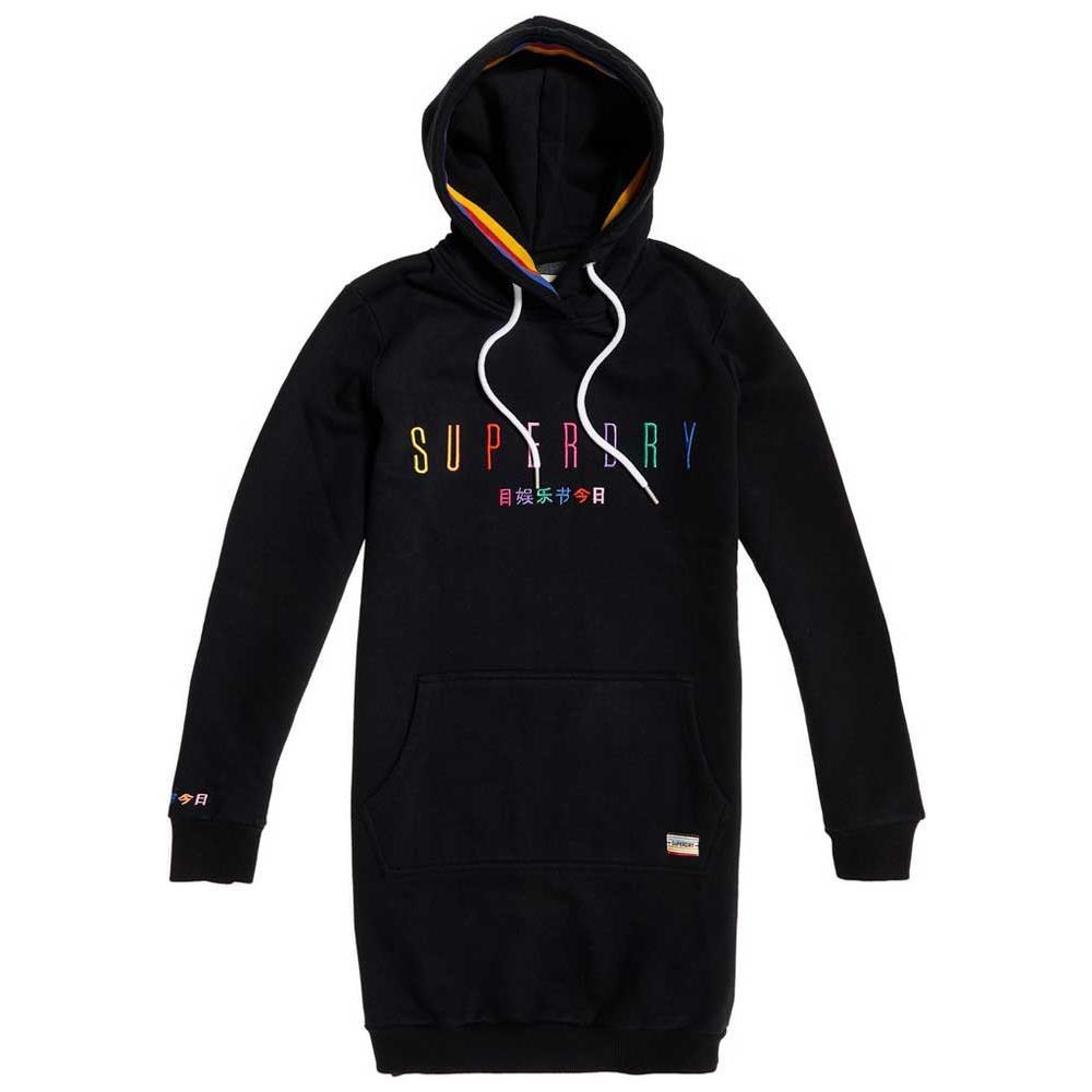 huge discount e84c1 dd91c SUPERDRY - Vestiti Superdry Rainbow Tape Abbigliamento Donna ...