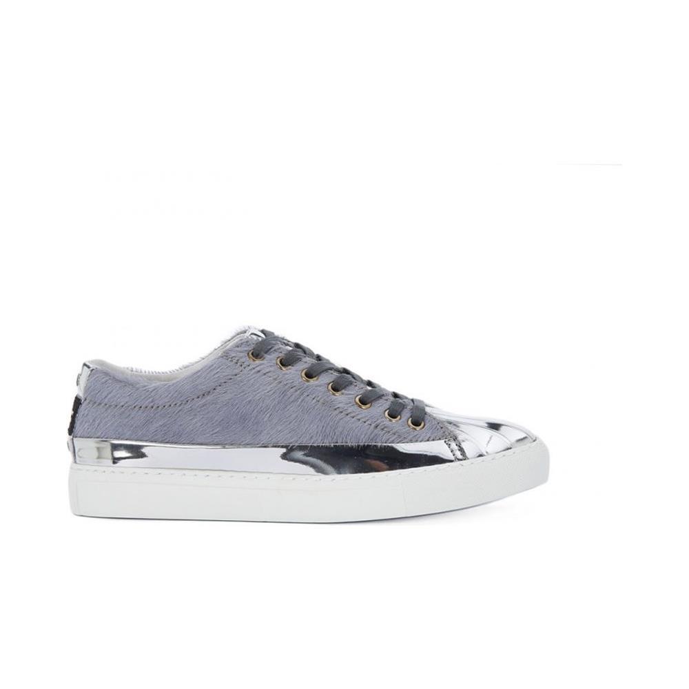 online store 8d58c b00f6 BLAUER Scarpe Horse Sneaker Wocuptoe Taglia 39 Colore Grigio