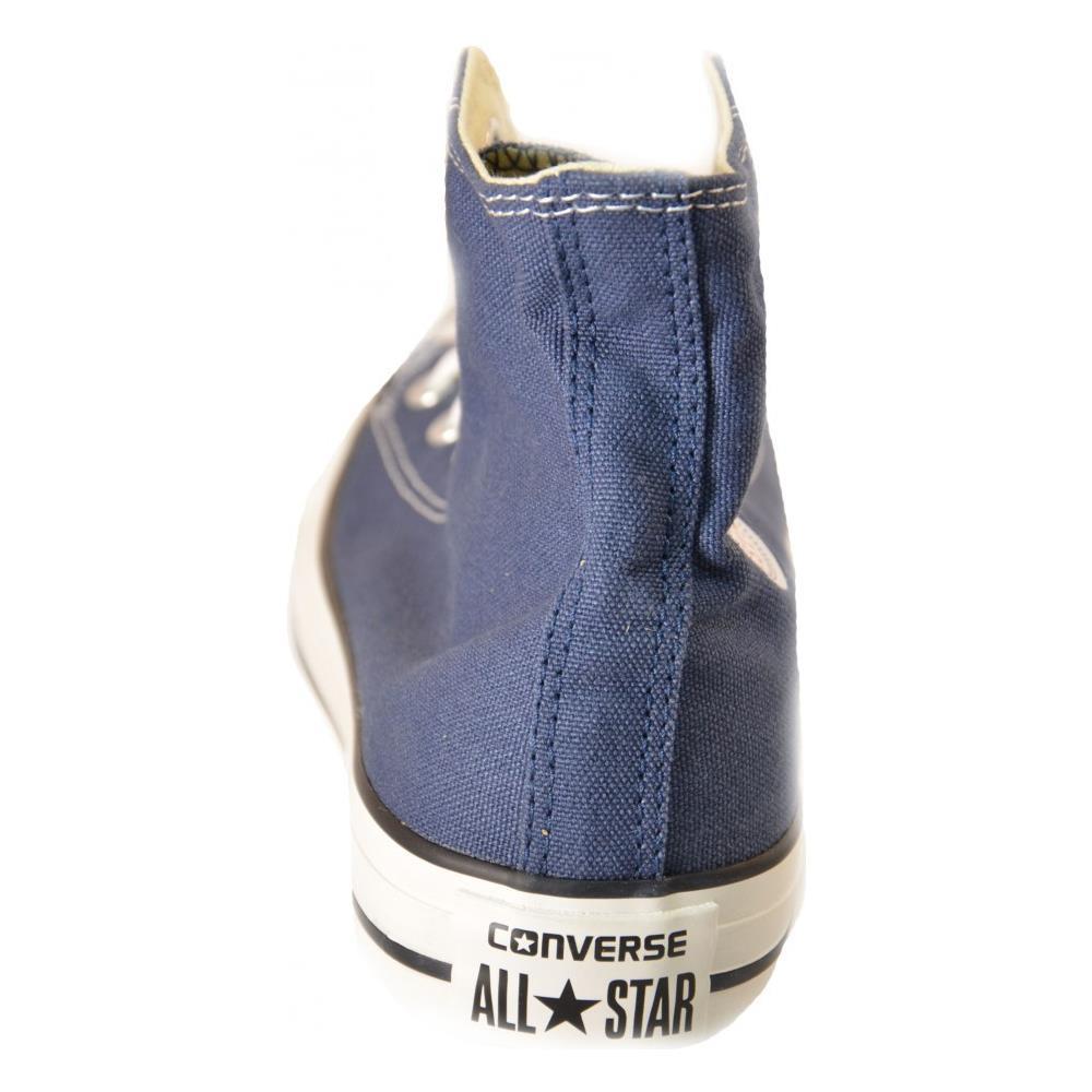 2dd71f981600 Converse - All Star Hi Blu Navy Tela Lacci M9622c numero 45 - ePRICE