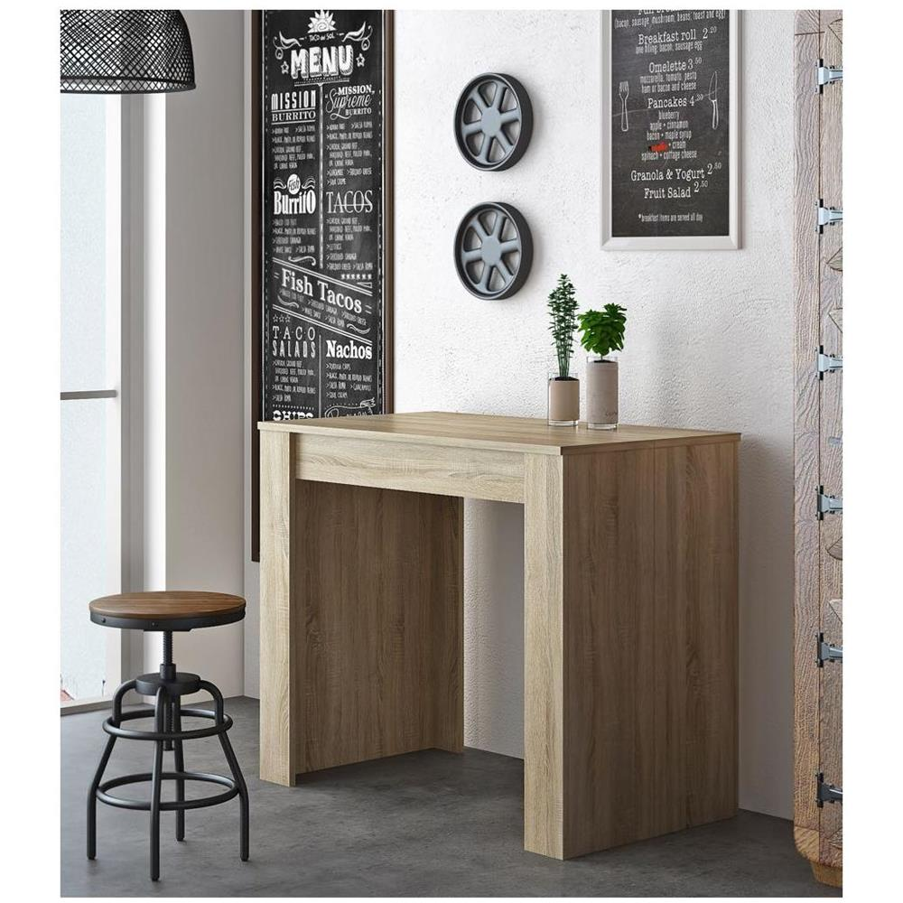 Consolle Tavolo Da Pranzo Allungabile.Comfort Home Innovation Tavolo Consolle Per Sala Da Pranzo E