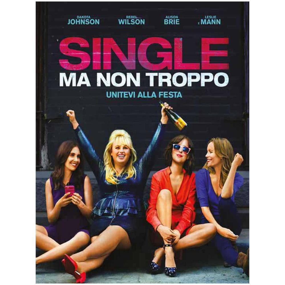 Warner Bros Single Ma Non Troppo Eprice