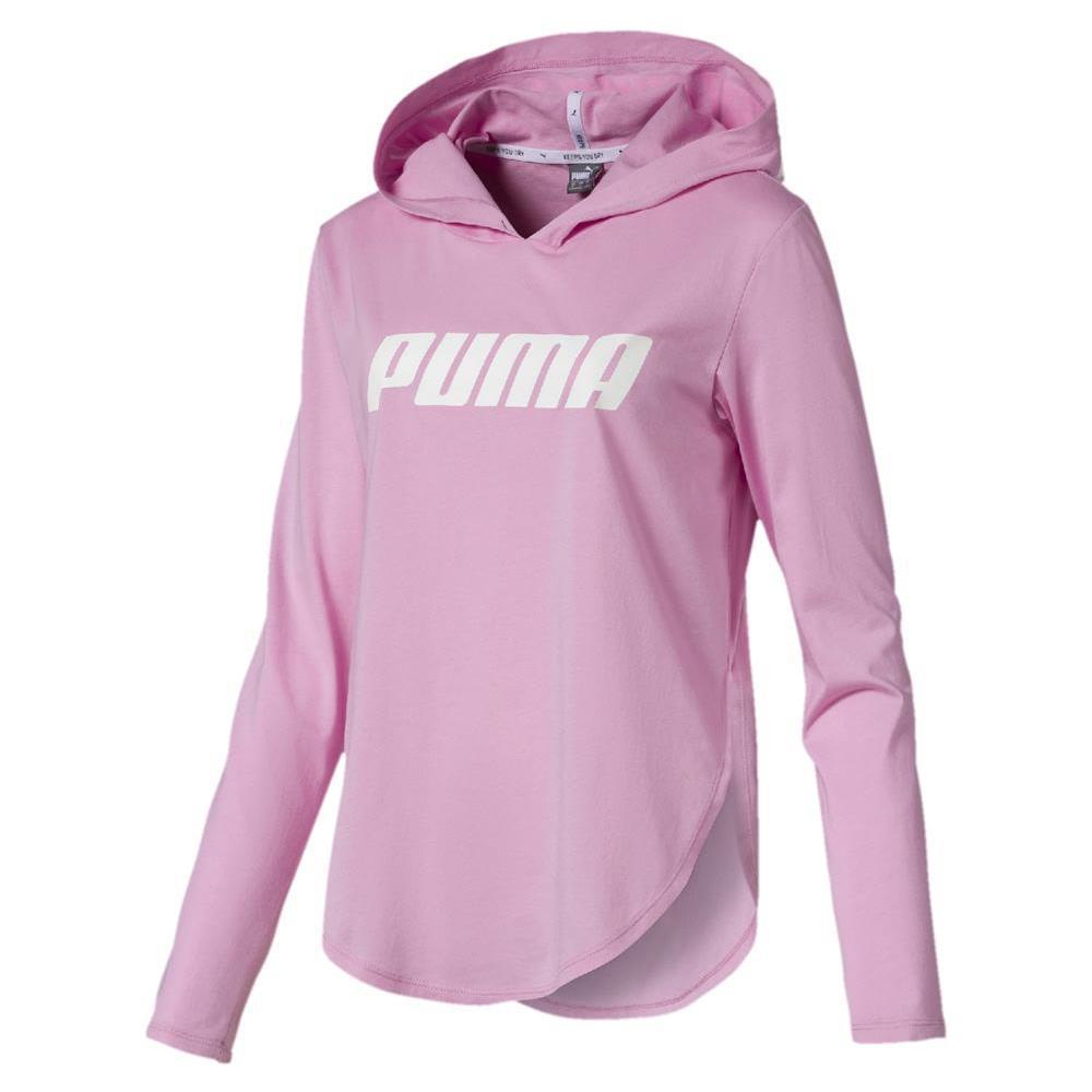 cheap for discount e98e8 c7bd2 Puma Felpe Puma Modern Sports Light Abbigliamento Donna S