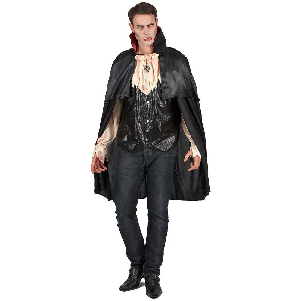 JADEO - Costume Da Vampiro Per Uomo Large - ePRICE 17275895b328