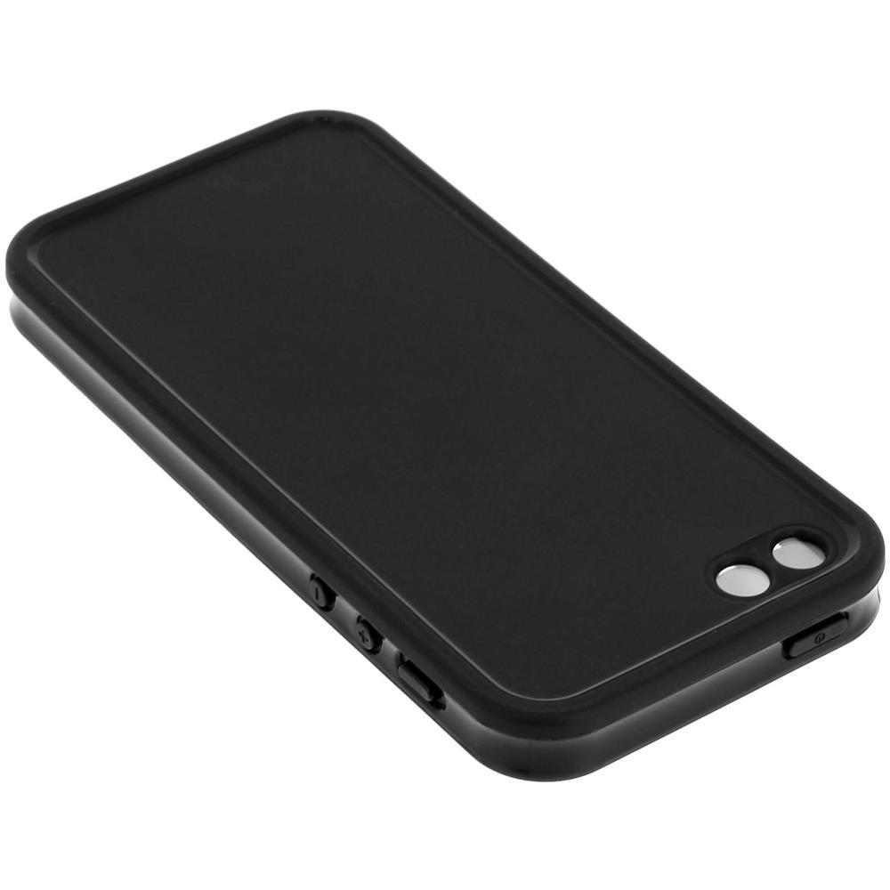 cover iphone 5 rigida