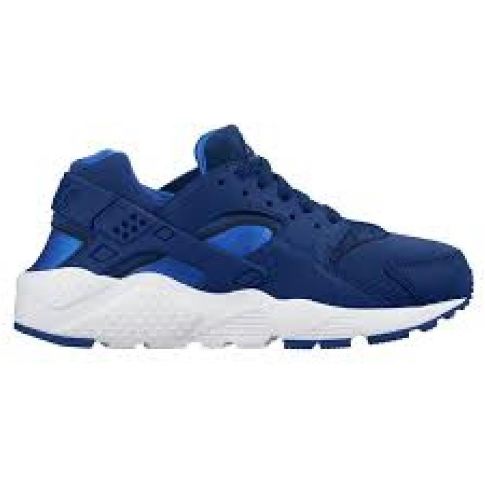 get cheap 53439 d4237 Nike - Scarpe Junior Huarache Blu 37,5 - ePRICE