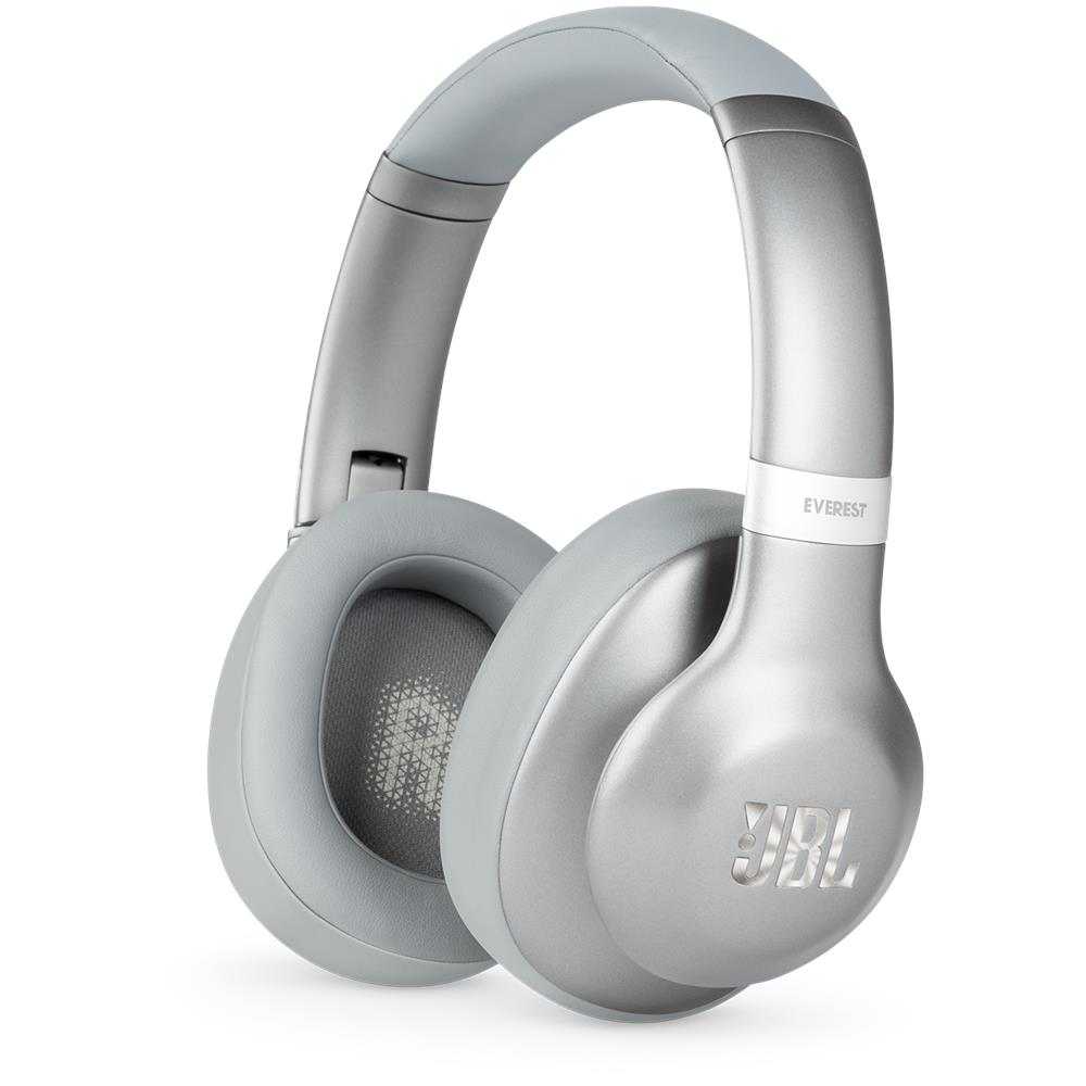 JBL - Cuffie Wireless con Microfono Everest 710 Colore Silver - ePRICE a35ce9c4ad31