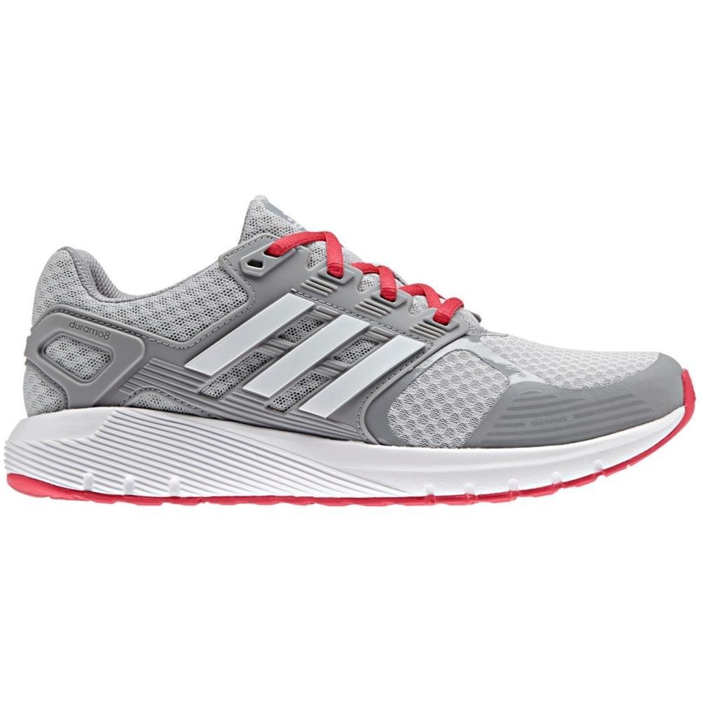 ColoreGrigio Running Duramo 36 8 Taglia W Scarpe Adidas Donna redBxCoW