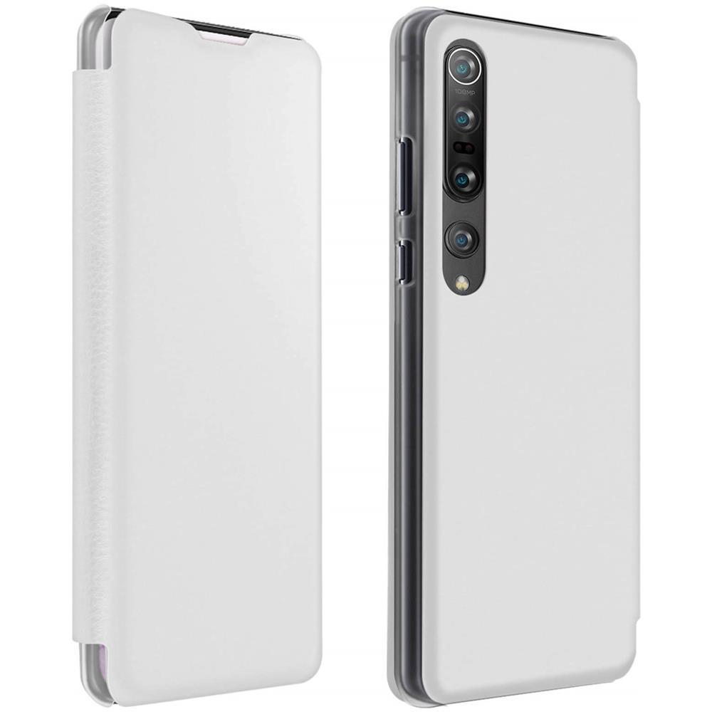 Portafoglio di Pelle Porta Carte di Credito FLIP Cover Custodia per Samsung Galaxy Huawei Mate 10 Pro