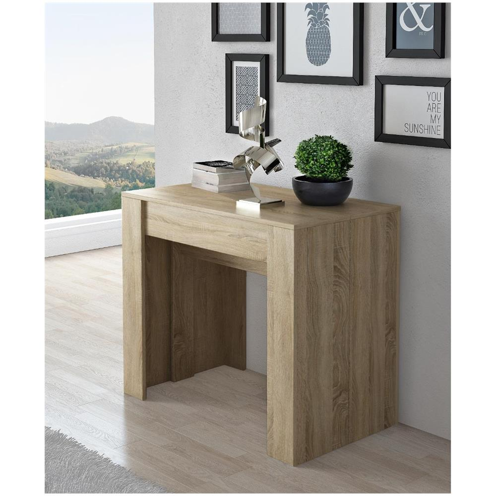 COMFORT - Home Innovation - Tavolo Consolle Per Sala Da Pranzo E ...
