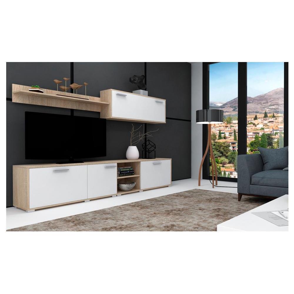 COMFORT - Home Innovation -mobili Tv - Set Soggiorno E Pranzo, Stilo ...