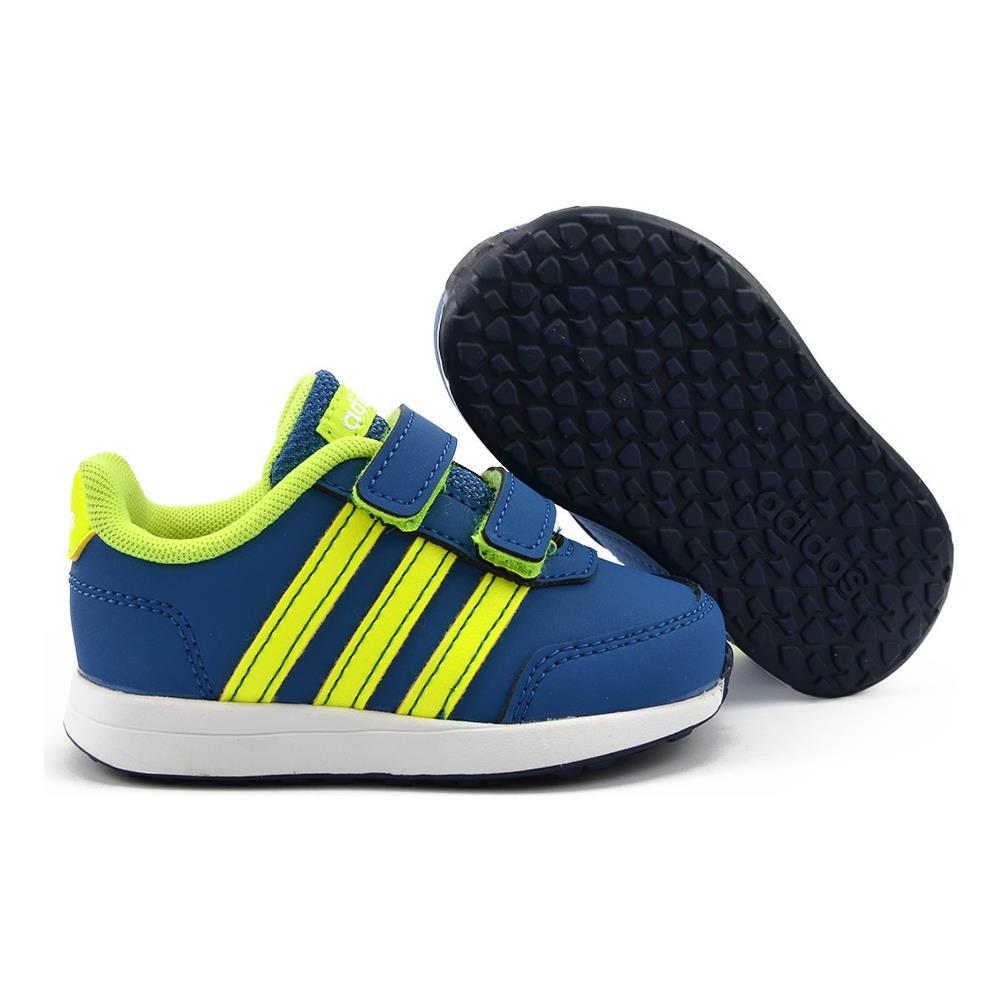 Adidas - Scarpe Bambino Vs Switch 2 Cmf Inf Bc0104 - 25 - Us 8k - Cm 14,5 - ePRICE