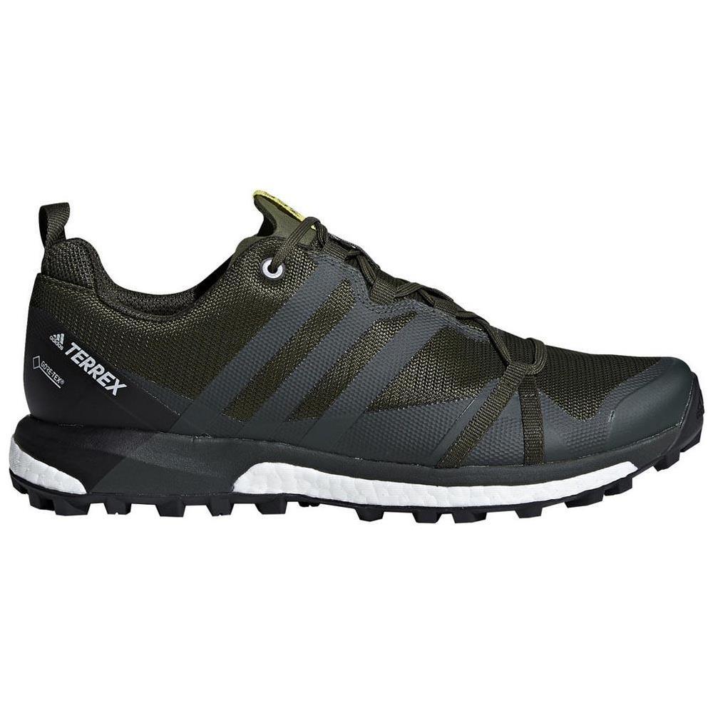 adidas Trail Running Adidas Terrex Agravic Goretex Scarpe Uomo
