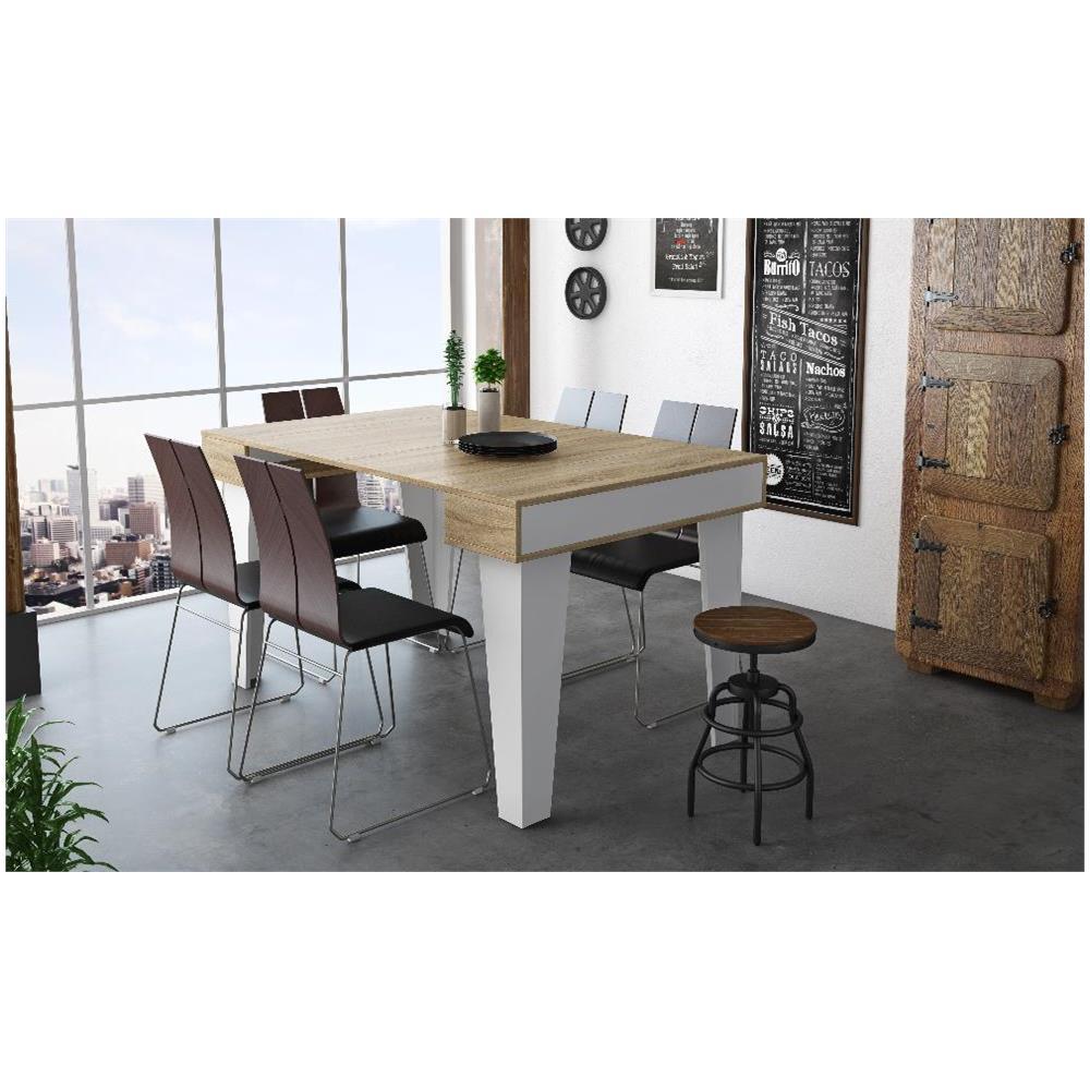 COMFORT - Home Innovation - Tavolo Consolle Nordic Kl, Da ...