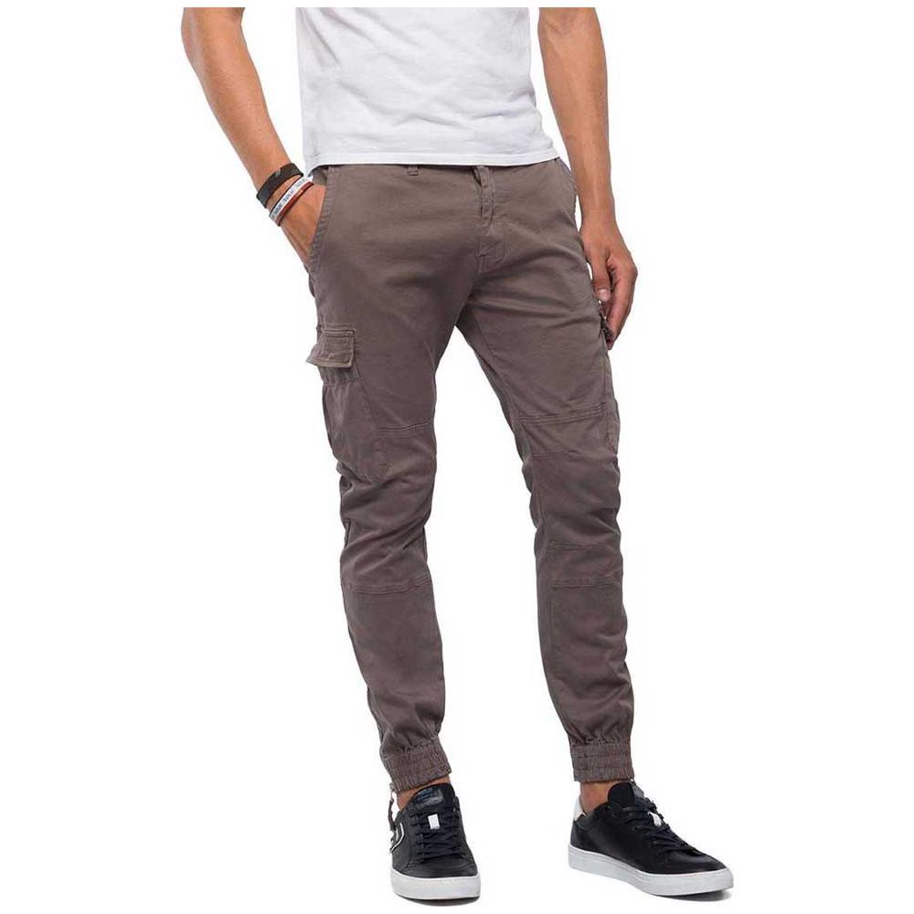 best sneakers 9c778 57919 REPLAY - Pantaloni Replay M9632 Abbigliamento Uomo 36 - ePRICE