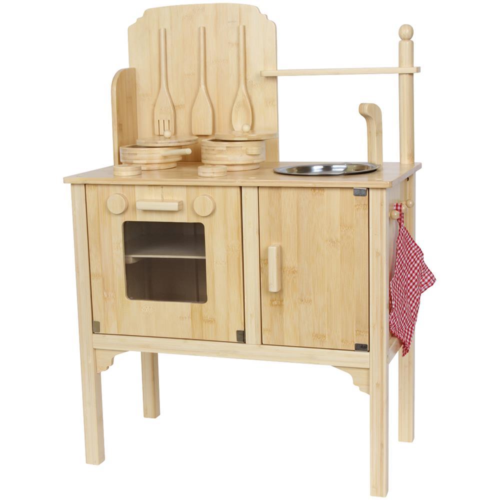 LEGLER Cucina «bambù»