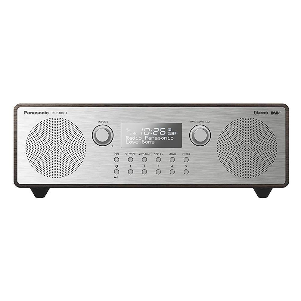 Radio DAB / DAB+ FM AUX-IN Bluetooth