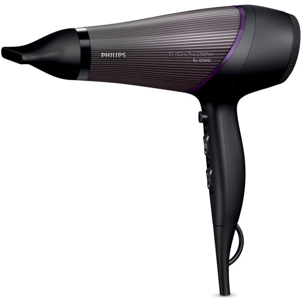 PHILIPS BHD17700 Asciugacapelli DryCare Pro Potenza 2300 Watt