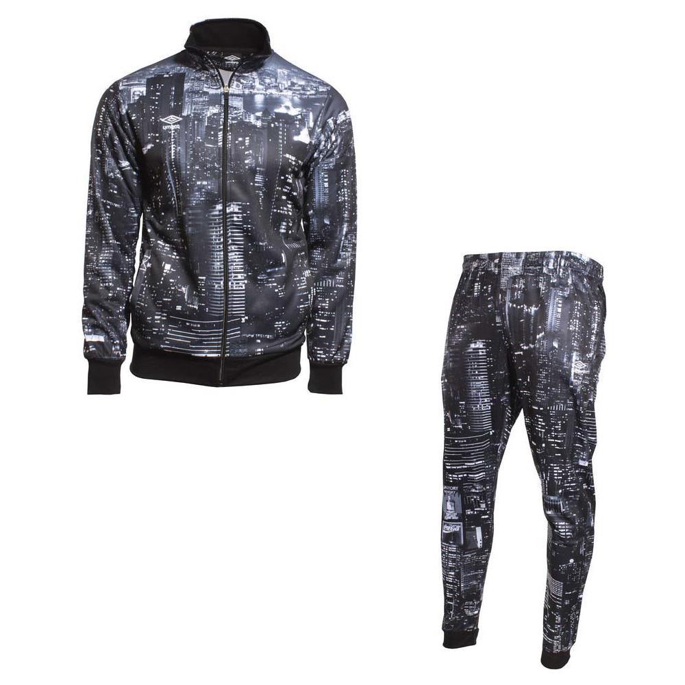 Eprice Uomo M Tute Tracksuit Umbro Abbigliamento A7x0pW4q