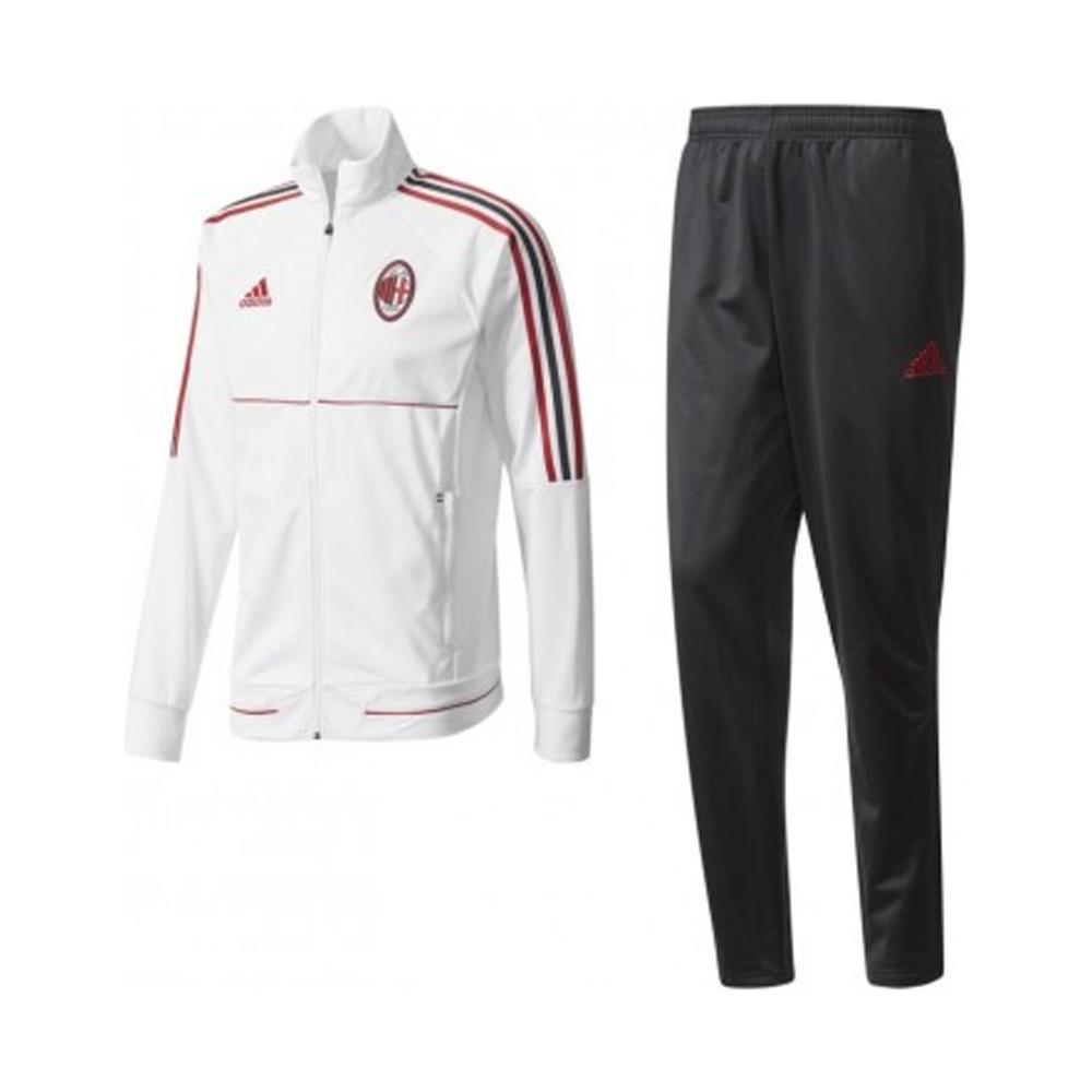 tuta AC Milan modello