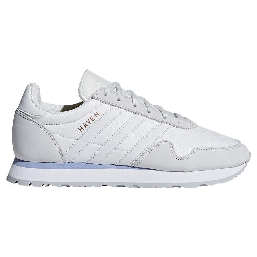 best sneakers bc750 053af adidas - Scarpe Haven W Cq2523 Taglia 38 Colore Grigio - ePRICE