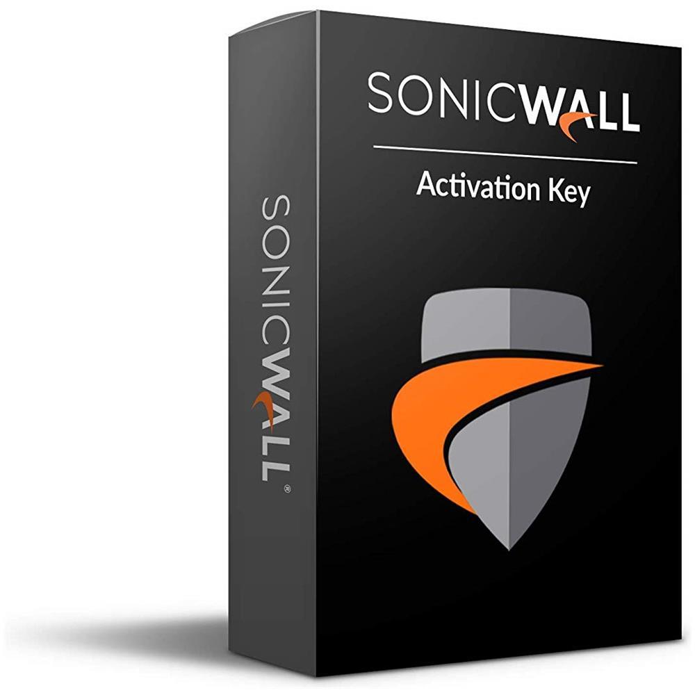 01-SSC-1774 Supporto 24 / 7 per Licenza SonicWall NSA 2650 4 Anni