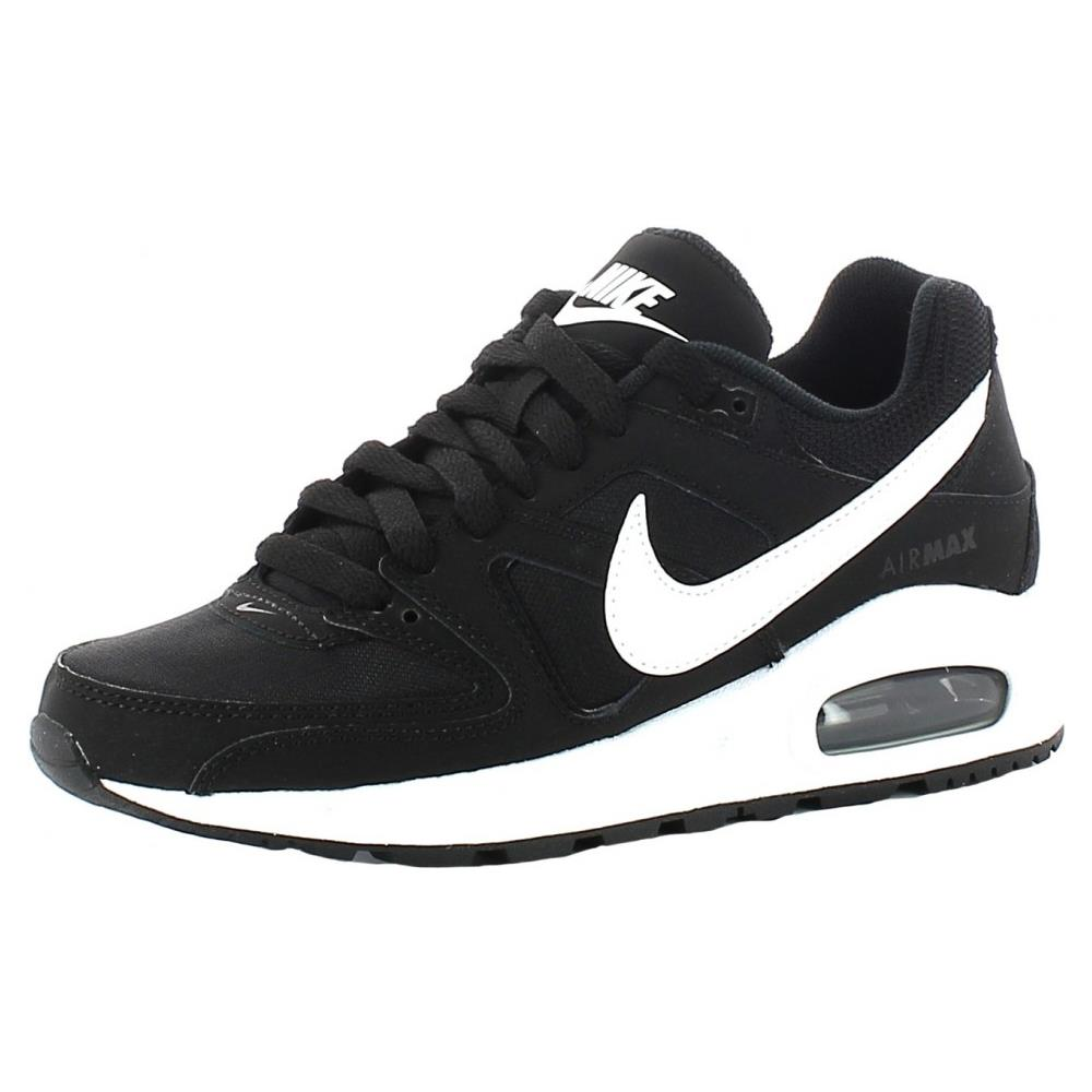Nike Air Max Command Flex Gs Scarpe Sportive Nere 36,5