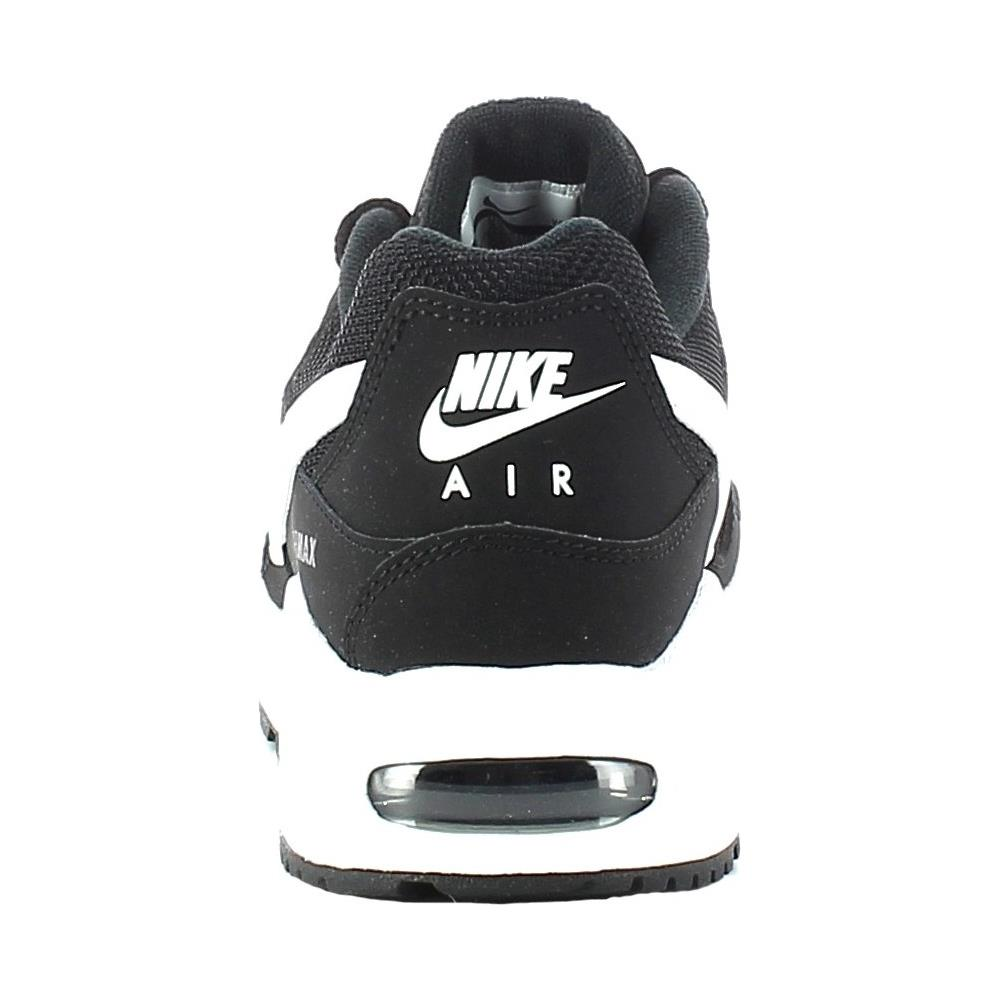 more photos 187f9 5222f Nike Air Max Command Flex Gs Scarpe Sportive Nere 36,5