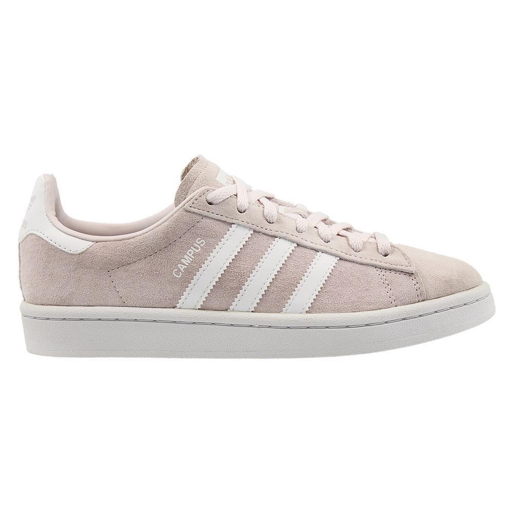 detailed look 41455 dad76 adidas - Scarpe Campus W Cq2106 Taglia 37,3 Colore Bianco -