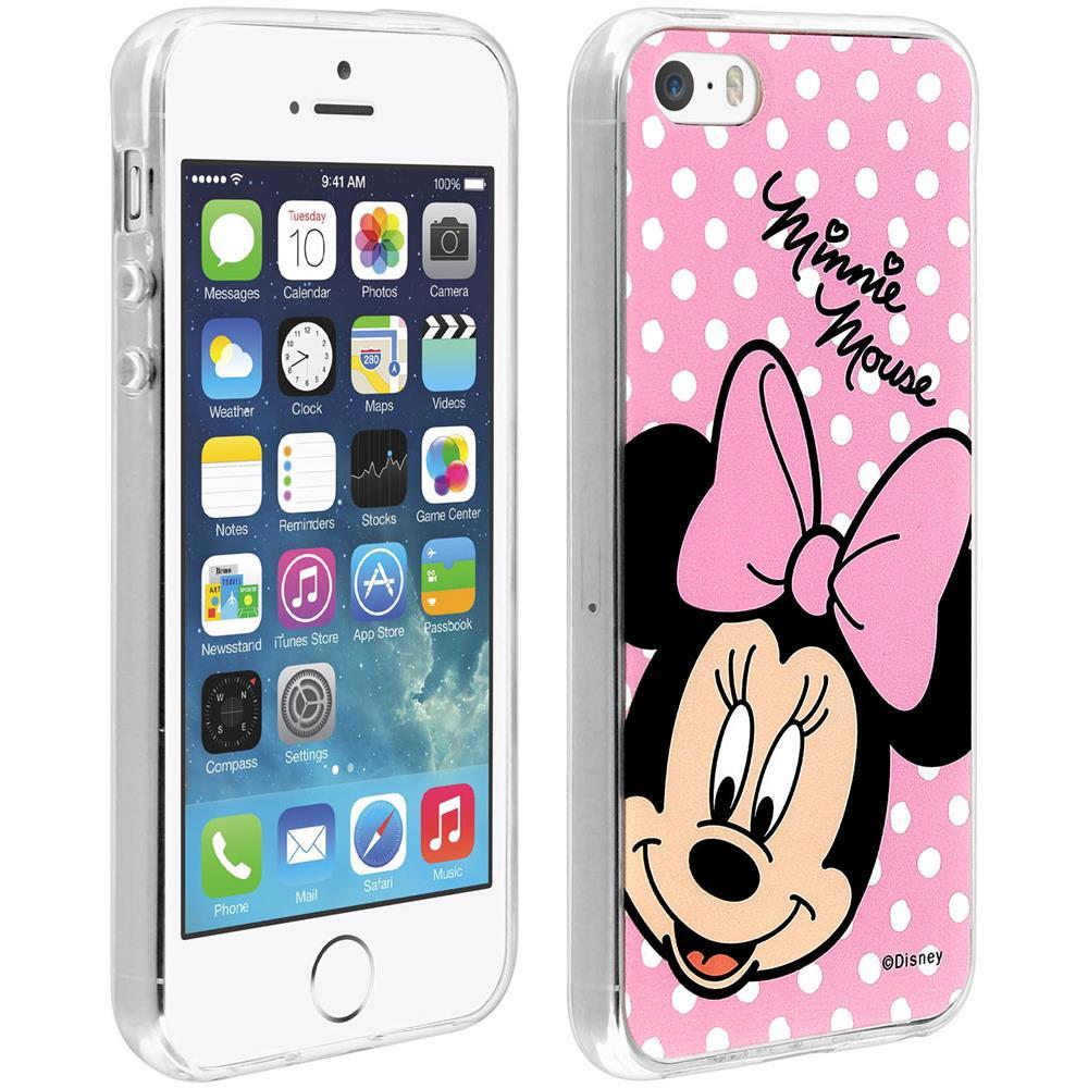 Cover iPhone 5 Compatibile 5S SE Personalizzata con foto