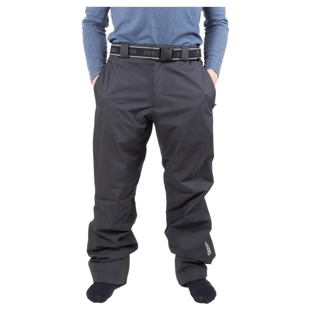 COLMAR Pantalone Sci Uomo Stretch Taglia: 54 Colore: Blu