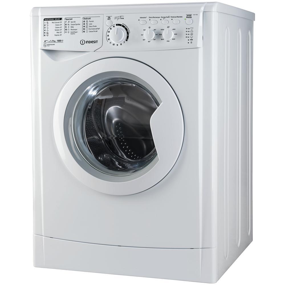Schema Elettrico Lavatrice : Indesit lavatrice standard ewc 91083 bs it 9 kg classe a