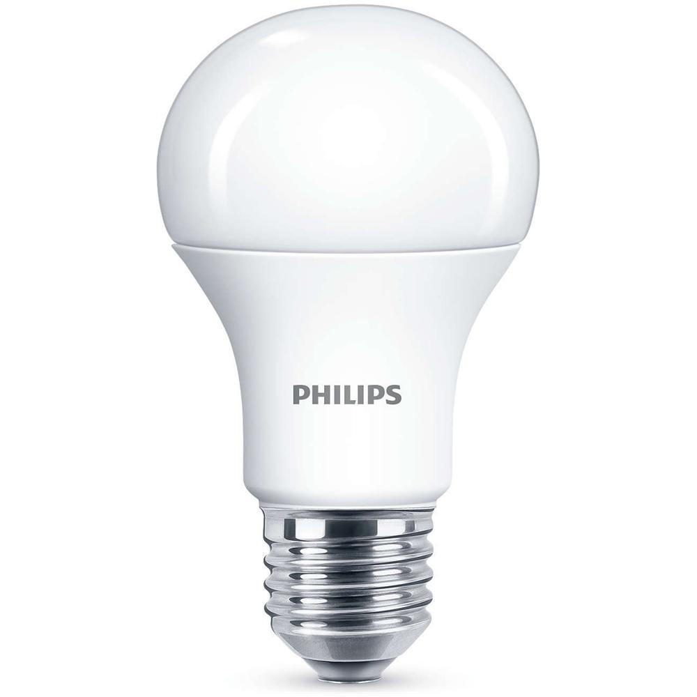 Lampadine Led E27 Luce Fredda.Philips Lampadina Led E27 Potenza 100 W Colore Luce Fredda