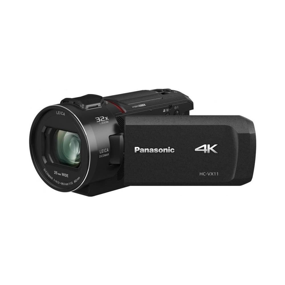 4K camcorder HC-VX11EG-K
