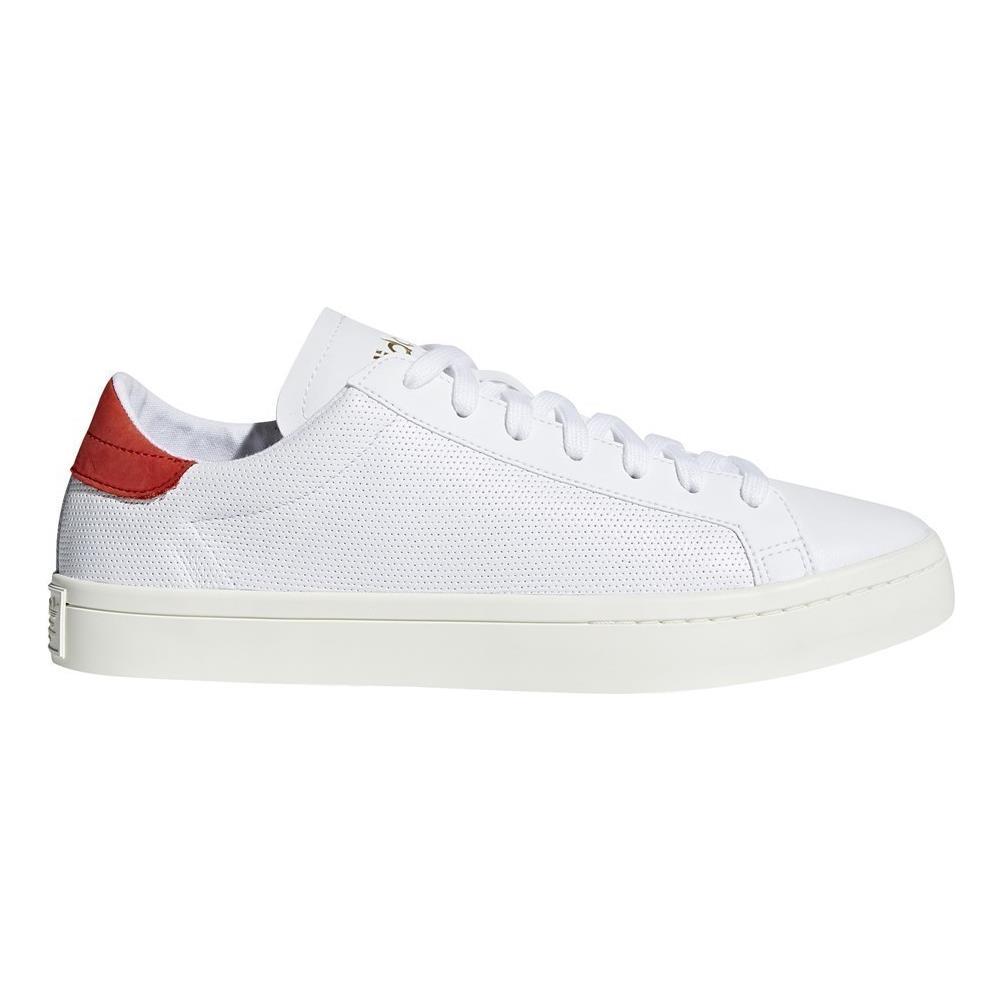 best service 86154 93f80 adidas - Scarpe Courtvantage Cq2566 Taglia 42,6 Colore Bianco - ePRICE