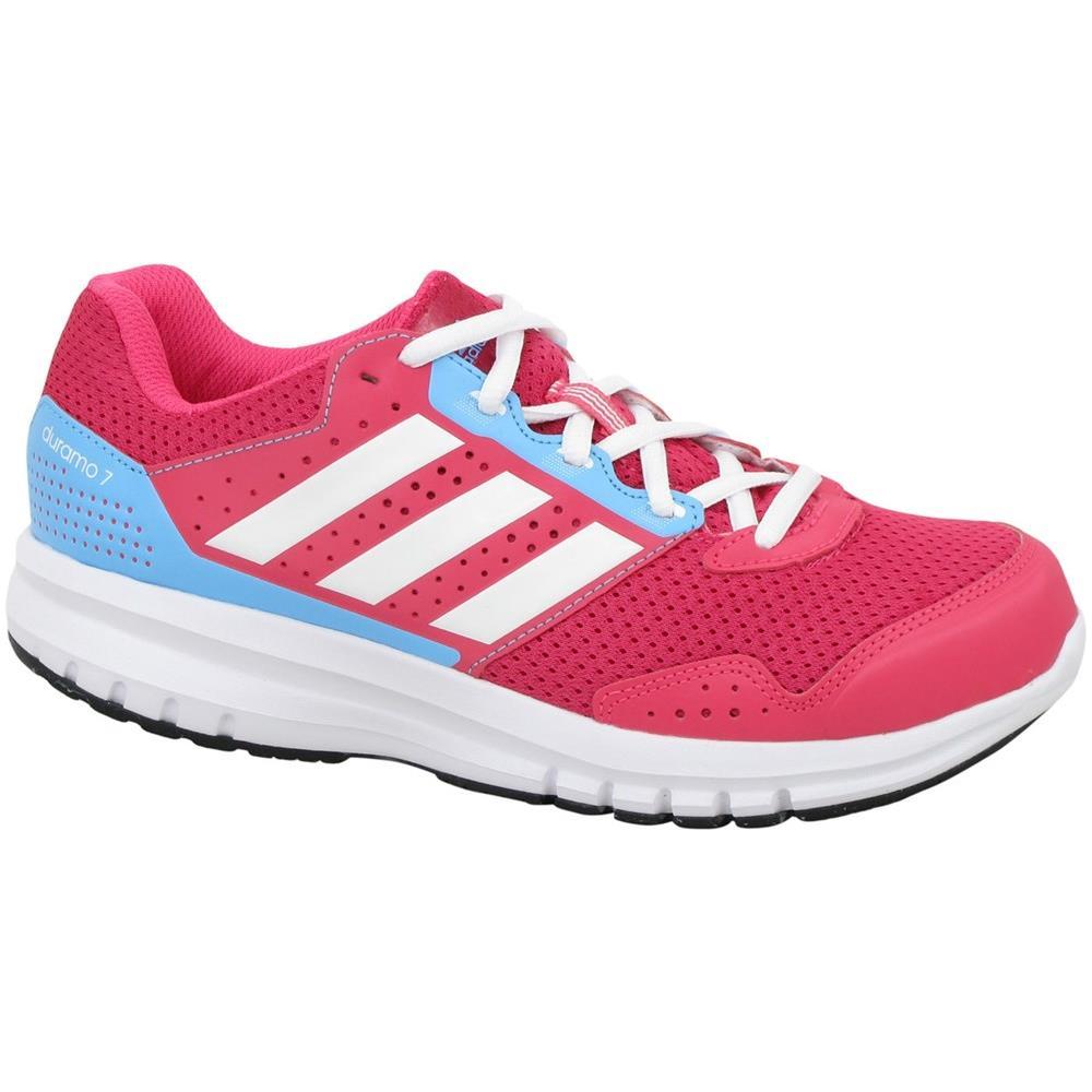 sports shoes 70b87 0f7f0 adidas Scarpe Duramo 7 K S83317 Taglia 39,3 Colore Bianco