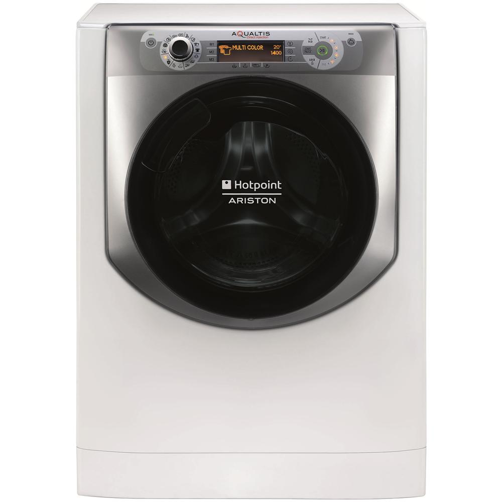 HOTPOINT - Lavatrice Standard AQ107D49DIT Direct Injection 10 Kg ...