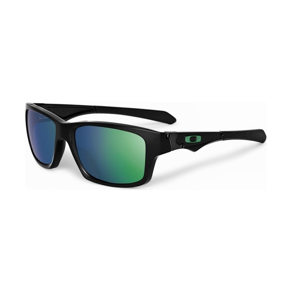 Oakley - Occhiali Da Sole Jupiter Squared Nero Verde Taglia Unica ... 2756f83c71