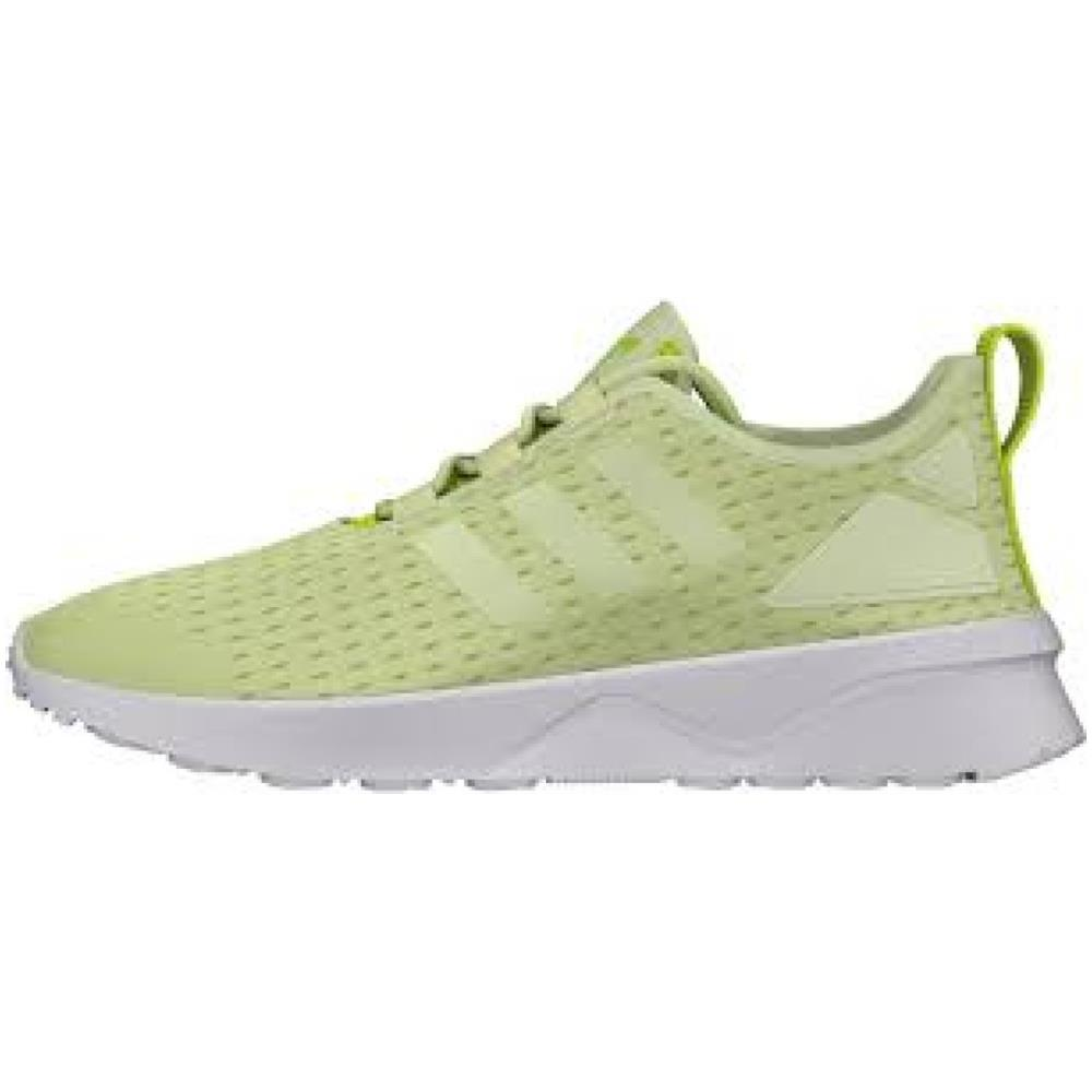 adidas - Scarpe Donna Zx Flux Ad Verve Racer 38 Verde - ePRICE 26687995ba1