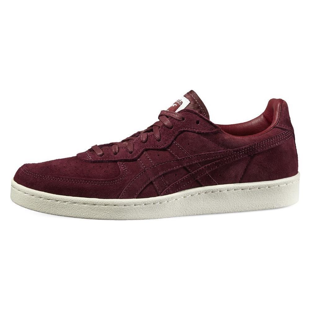 Asics Gsm D5K1L2929 bianco scarpe basse