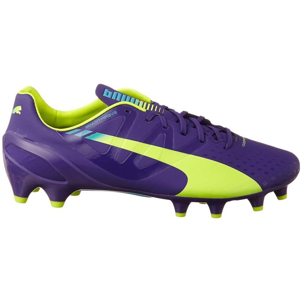 puma calcio evospeed