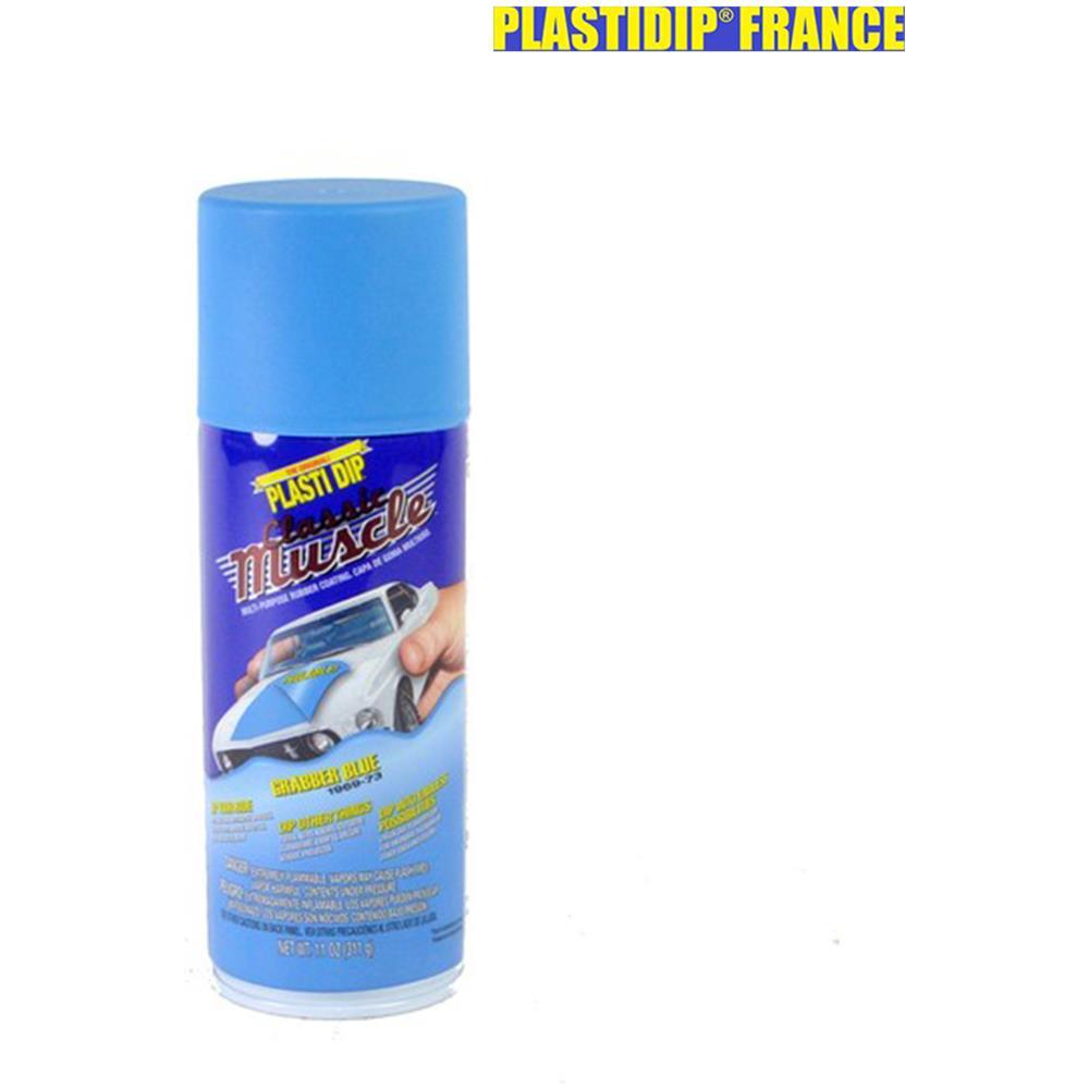 Pittura Resistente Ai Graffi plasti dip spruzzo di vernice muscolare cielo blu 400 ml