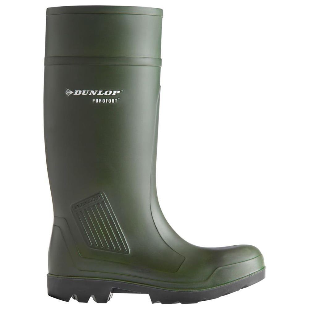 dunlop stivali  Dunlop - Stivali Di Sicurezza In Gomma Purofort S5 Misura 37 - ePRICE